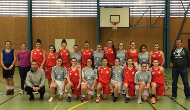 BASKET – Championnat de Bretagne UGSEL
