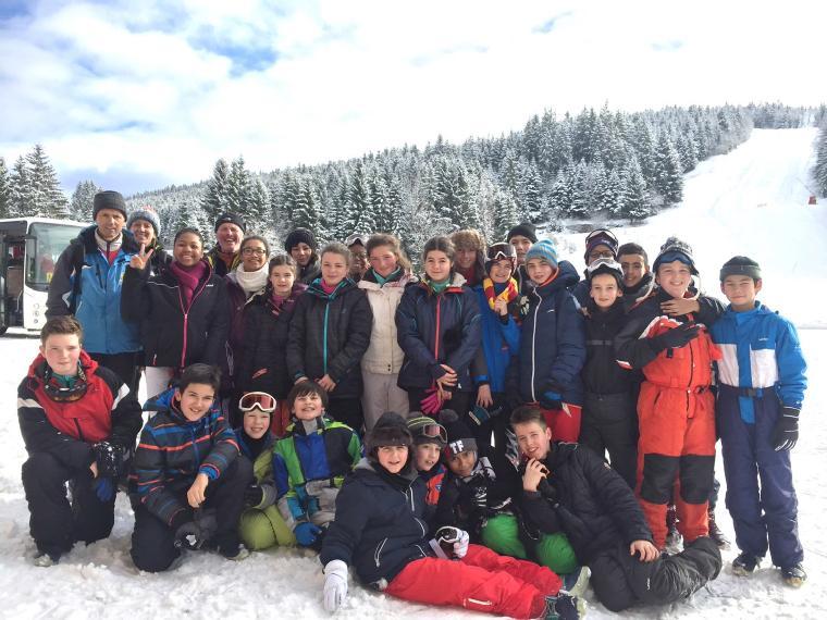 Voyage au Jura