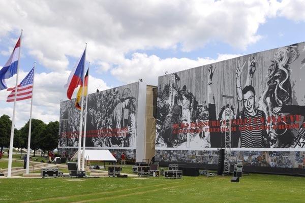 Concours du Mémorial de Caen