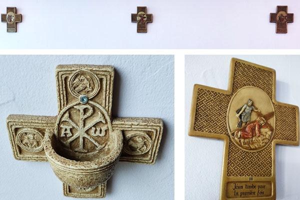St Joseph – Bénédiction du chemin de Croix