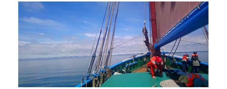 Découverte du patrimoine maritime de la rade de BREST (CE2/CM1)
